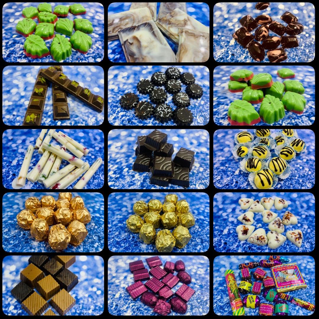 CHOCOLATE CLASS IN MARGOA
